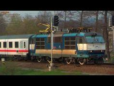 VLAKY-DIMIR (HD): Lokomotivy řady 350 ZSSK v údolí Svitavy - duben 2010 (trať 260) part 2 - YouTube Train, Youtube, Party, Receptions, Strollers, Direct Sales Party, Trains, Youtube Movies