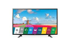 e50e9840d LG 43LJ522T 43 Inch Full HD Smart LED TV Price in India