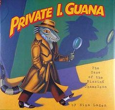1) Introduce PIE (persuade, inform, entertain) and identify characteristics of each  2) Read the following books:    I wanna Iguana - To persuade  Private I. Guanna - To entertain  Iguana -To explain  3) Have students match the book to it's purpose & create anchor chart. Easy as 1-2-3!