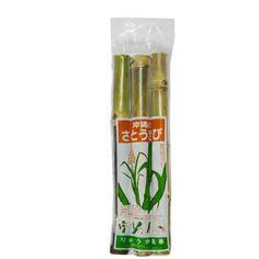 沖縄県産さとうきび(食用)パック