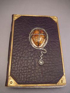 embedded gemstone