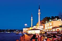 #Beylerbeyi in #Istanbul