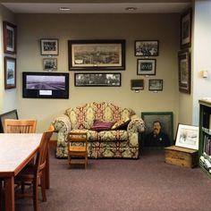 Local History Room; Hammond PL http://www.hammond.lib.in.us/