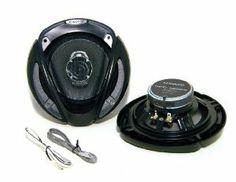 "Kenwood Kfc-1362s 300 Watts Combined (150 Each) Powerful Full-range 3 Way Car Audio Speakers with 2 Tweeters Built Into Each Speaker by Kenwood. $34.95. PAIR OF BRAND NEW KENWOOD KFC-1362S 300 WATTS COMBINED (150 EACH) POWERFUL FULL-RANGE 3 WAY CAR AUDIO SPEAKERS WITH 2 TWEETERS BUILT INTO EACH SPEAKER Features:   Power Handling: 150 Watts Each  300 WATTS TOTAL PEAK OUTPUT   Size: 5.25""  3 way spekaers  Sensitivity: 91 dB  Frequency Response: 40-22,000 Hz  Impedan..."