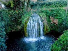 Ruta del agua Ayora Murcia, Valencia, Belleza Natural, Rio, Waterfall, Nature, Outdoor, Beautiful, World