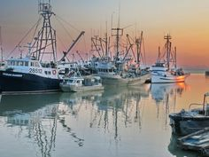 Fisherman's Wharf, Vancouver, BC   by John Wu, via 500px
