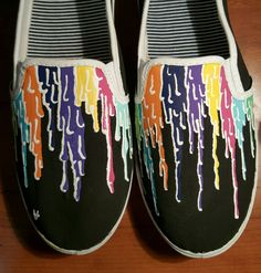 Self Titled Inspired Twenty One Pilots Shoes by MidnightAuraCo on Etsy https://www.etsy.com/listing/242782010/self-titled-inspired-twenty-one-pilots