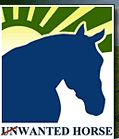 DONATE TO THE UNWANTED HORSE COALITION! Help horses in need!