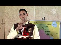 História Sagrada 59 - A queda do reino do Sul - YouTube