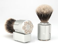 Law Enforcement Gifts | Military Gifts For Men | Military Retirement Gifts - Six Shooter Shaving