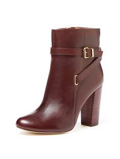 Ava & Aiden- Mackenzie High Heel Boot