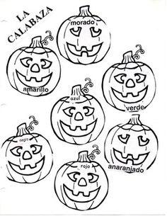 A+ Halloween & El Dia de los Muertos Venn Diagram Compare