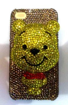 Awesome Phone Case. I love Winnie the Pooh Disney Phone Cases, Bling Phone Cases, Cute Phone Cases, 4s Cases, Iphone Cases, Future Iphone, Cool Cases, Iphone Accessories, Hotline Bling