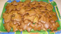 Nejlepší medové perníčky - jsou hned měkké!!! Czech Recipes, Xmas, Cookies, Cake, Desserts, Czech Food, Natal, Crack Crackers, Pie