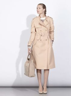 6 Trench Coats for Fall | Stylish Trenches