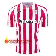 13 mejores imágenes de Camiseta del Athletic Bilbao 2018 ... ece9815b91931