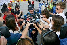 PHOTOS (July 11, 2012): Jimmie Johnson's No. 48 team at Daytona. More: http://www.hendrickmotorsports.com/news/photos/2012/07/11/Jimmie-Johnsons-No-48-team-at-Daytona#.