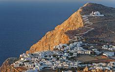 Unsung Heroes: 10 Lesser-Known Greek Summer Destinations - Greece Is