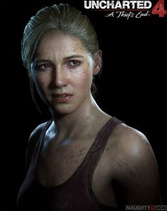 The creative team at Naughty Dog have been on fire for many years with the Uncharted series and the Last of Us  both earning game of the year accolades. The final instalment of the Uncharted series, Uncharted 4: A Thief's End has delivered a most worthy end to the adventures of Nathan Drake, and we're thrilled that Naughty Dog has chosen ArtStation to showcase the work of its incredibly talented artists with a huge art blast.