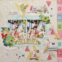 A+Project+by+Miyuki+Kawakami+from+our+Scrapbooking+Gallery+originally+submitted+08/08/13+at+09:52+PM