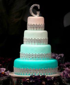 Bolo: Ivanilda Bolos Foto: Romariz Beautiful Cake Designs, Beautiful Cakes, Amazing Cakes, Beautiful Gorgeous, Fancy Cakes, Cute Cakes, Pretty Cakes, 16 Birthday Cake, Sweet 16 Birthday