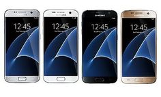 Samsung Galaxy S7 G930P 32GB AT&T T-Mobile 4G LTE GSM UNLOCKED Smartphone