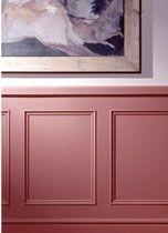 Victorian Walls victorian wall panels 20 photos gallery   interior design