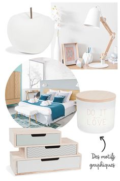 Cosy Room, Internal Design, Cosy Corner, Bed Styling, Dream Bedroom, Floating Nightstand, My House, Sweet Home, House Design