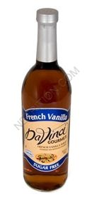 Da Vinci Gourmet Sugar Free Flavored Syrups for Baking and Breakfasts I have 5 bottles going all the time!