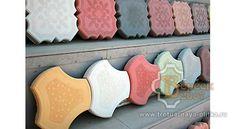 Pigments | pigments for concrete, pigments for interlocking concrete paving tiles