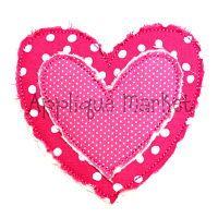 Raggy Heart