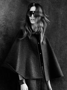Alana Zimmer by Alique for Vogue Netherlands October 2014 _