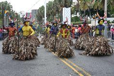 Anuncian las comparsas ganadoras del Desfile Nacional de Carnaval 2018