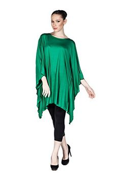 LuckyBEBE Women's Plus Sexy Slit Arm Loose Drape Tunic Top Shirt, Moda Di Lorenza by HK LuckyBEBE http://www.amazon.com/dp/B019BWPS5E/ref=cm_sw_r_pi_dp_uEi.wb0MB0GXH