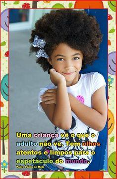 #criança