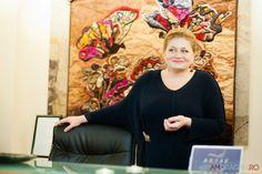 Doamna Dr. Cornelia Maior - Medic specialist în chirurgie plastică și membru fondator al Clinicii de Chirurgie Estetică Artis3
