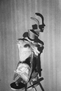 3wings:La Poupée, 1936Hans Bellmer
