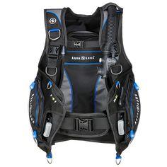 5e1a09725c78 Aqua Lung Buoyancy Compensators