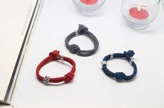 비즈공예 핸드메이드 매듭팔찌 만들기 : 네이버 블로그