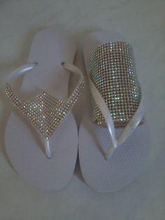 new styles ed9d4 11092 Como convertir unos zapatos corrientes en unos preciosos zapatos de fiesta