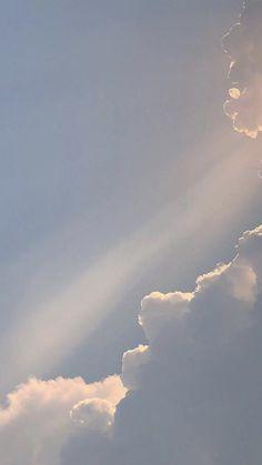 wallpaper ~ sky ~ sun ~ cloud ~ beige wallpaper ~ sky ~ sun ~ cloud ~ beige This image. Wallpaper Sky, Iphone Background Wallpaper, Pastel Wallpaper, Wallpaper Quotes, Trendy Wallpaper, Apple Wallpaper, Iphone Backgrounds, Screen Wallpaper, Aesthetic Backgrounds