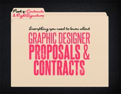 Graphic Design Contract Samples | RightSignature Blog