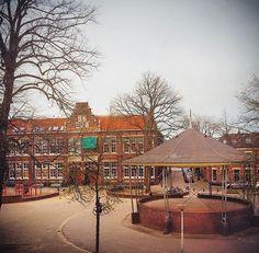 Assendorperplein, Zwolle