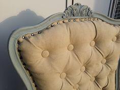 barokk szék, eladó antik bútor