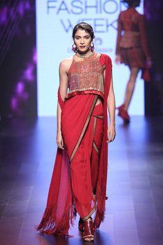 By designer Tarun Tahiliani. Bridelan - Personal shopper & style consultants…