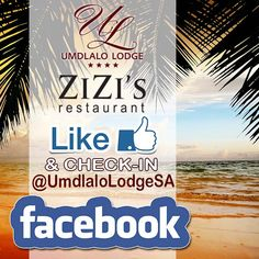 #LikeUs & #connect with us on #Facebook! Keep #uptodate with all our #specials & #promotions on #socialmedia
