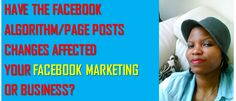 Facebook Marketing – Page Post Changes Review!