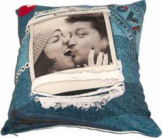 enamorados en vaquero Throw Pillows, Ideas, Toss Pillows, Blue Prints, Cushions, Decorative Pillows, Decor Pillows, Thoughts, Scatter Cushions