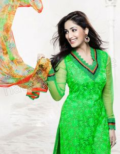 Yami Gautam's Casual Outfits 2014 For Girls
