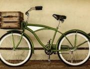 Bicicletas con cesto